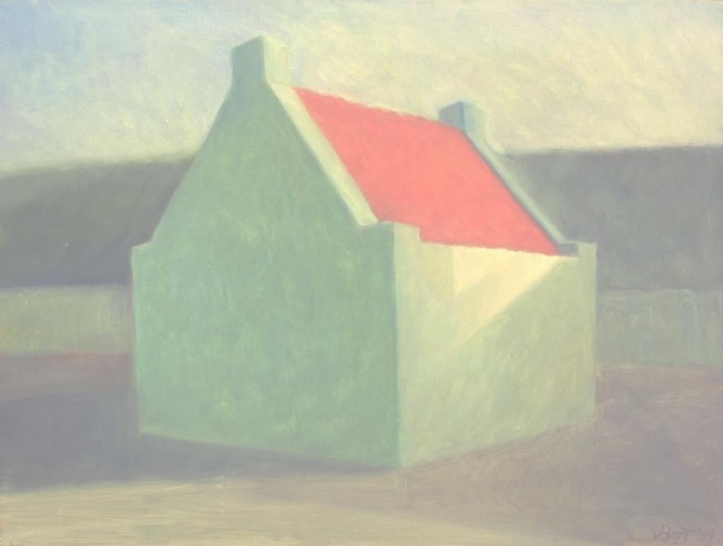 """""""Huisje"""", 1999"""