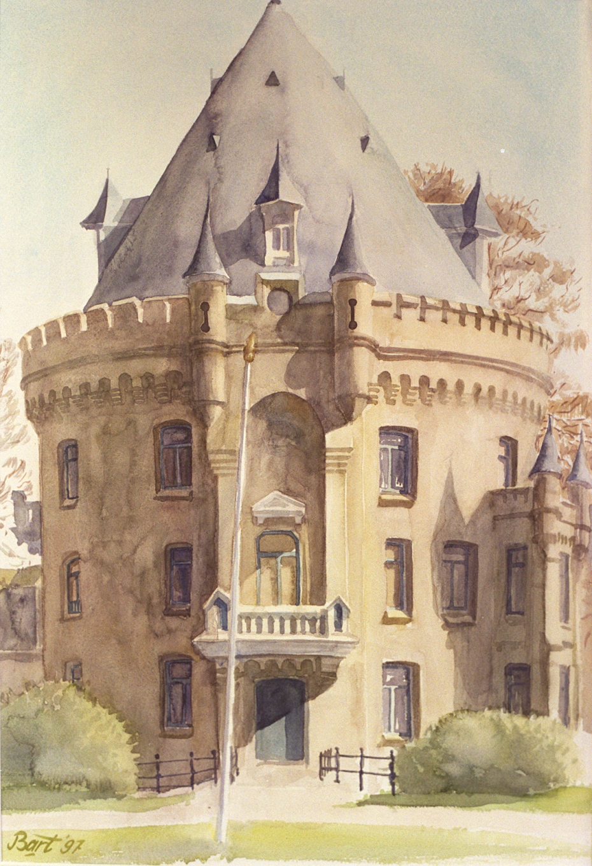 """Gelderse Toren"", 1997"
