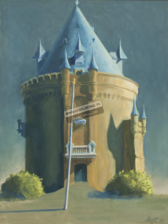 """""""Gelderse Toren (Magisch)"""", 1999"""
